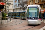 Tram Grenoble