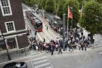 Tram Bergen Centrum