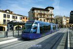 Translohr Padova. Foto van Lohr.com